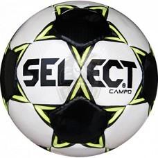 Мяч футбольный тренировочный Select Campo №5