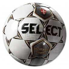 Мяч футбольный профессиональный Select Brillant Super №5