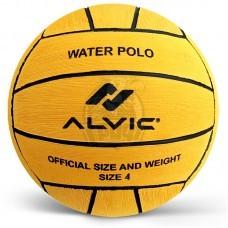 Мяч для водного поло тренировочный Alvic №4