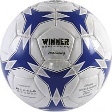 Мяч футбольный тренировочный Winner Super Primo №4