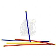 Палка гимнастическая 0,6 м