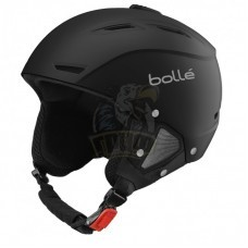 Шлем Bolle Backline 307 Soft Black