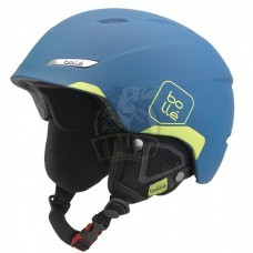 Шлем Bolle B-Yond 314 Soft Blue & Lime
