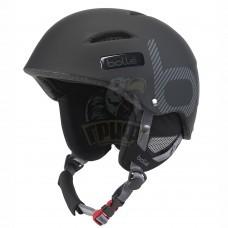 Шлем Bolle B-Style 314 Soft Black Stripes