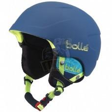 Шлем Bolle B-Lieve 314 Soft Blue Spray