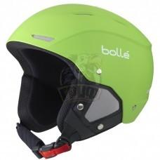 Шлем Bolle Backline 311 Soft Green