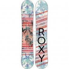 Сноуборд женский Roxy Sugar Ban