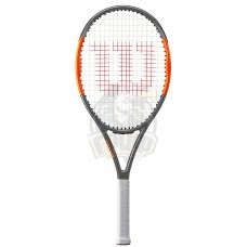 Ракетка теннисная Wilson Burn 100 Lite