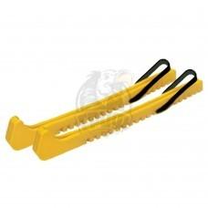 Чехлы для коньков Ice Blade (желтый)