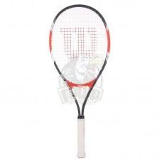 Ракетка теннисная Wilson Fusion XL