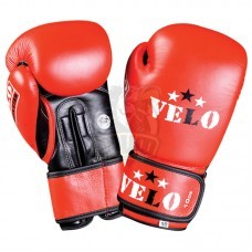 Перчатки боксерские Velo 2008 кожа