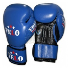 Перчатки боксерские Velo 2081 кожа