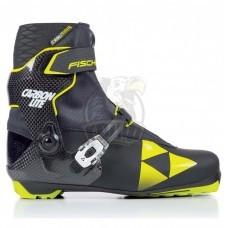 Ботинки лыжные Fischer Carbonlite Skating NNN
