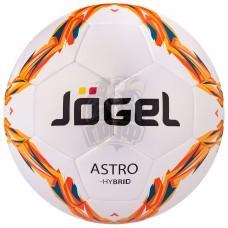 Мяч футбольный тренировочный Jogel Astro №5