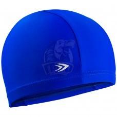 Шапочка для плавания Longsail (темно-синий)