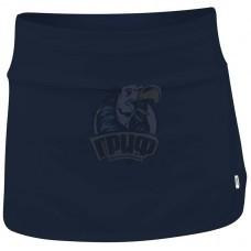 Юбка спортивная для девочек Wilson Team 11 Skirt Girl (синий)