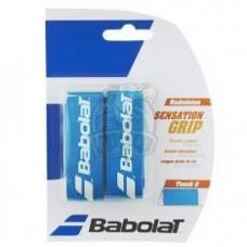 Обмотка для бадминтонной ракетки Babolat Grip Sensation X2 (желтый)