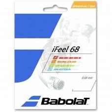 Струна бадминтонная Babolat iFeel 0.68/10.2 м (розовый)