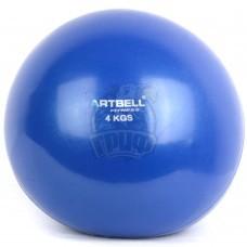 Медицинбол Artbell 4.0 кг