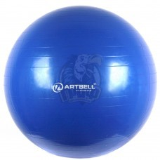 Мяч гимнастический (фитбол) Artbell 85 см с системой антивзрыв