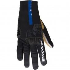 Перчатки лыжные Swix Triac (чёрный)