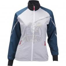 Куртка лыжная женская Swix Xtraining (кобальт)