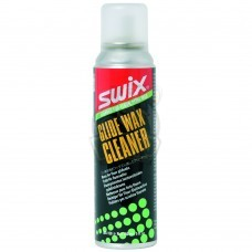 Спрей для удаления фторированных мазей Swix, 150 мл