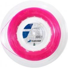 Струна теннисная Babolat Synthetic Gut 1.30/200 м (розовый)