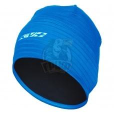 Шапочка лыжная KV+ Premium (синий)