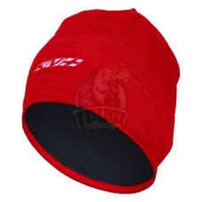 Шапочка лыжная KV+ Premium (красный)