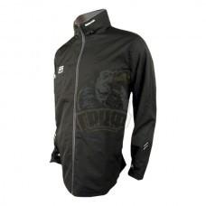Куртка спортивная Mooto (черный)