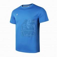 Футболка спортивная мужская Mooto (синий)