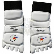 Защита голеностопа Vimpex Sport WTF