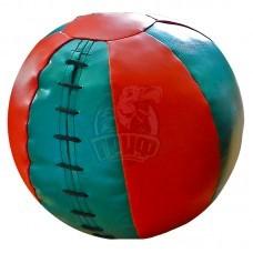 Мяч с утяжелением Vimpex Sport 4.0 кг