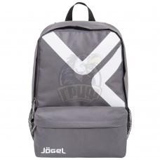 Рюкзак спортивный Jogel (серый/белый)
