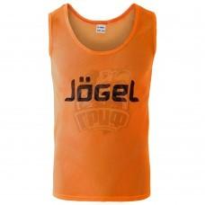 Манишка сетчатая Jogel (оранжевый)