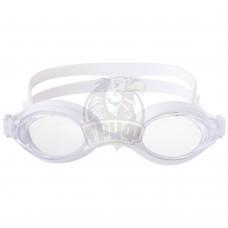 Очки для плавания Longsail Motion (белый)