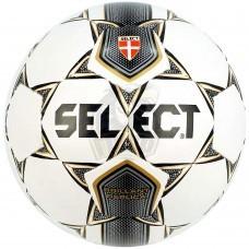 Мяч футбольный тренировочный Seleсt Brillant Replica №5