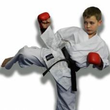 Кимоно каратэ (каратэги) Vimpex Sport Sentoki 7 унций (100% Хлопок)