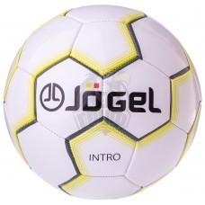 Мяч футбольный любительский Jogel Intro №5