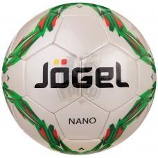 Мяч футбольный любительский Jogel Nano №5