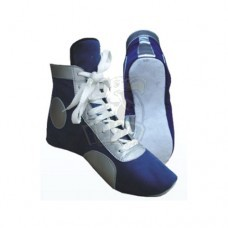 Туфли для самбо (самбовки) Vimpex Sport кожа