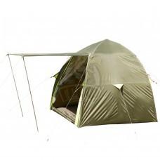 Палатка туристическая Лотос 3 Саммер