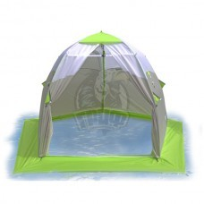 Палатка зимняя Лотос 3 Универсал
