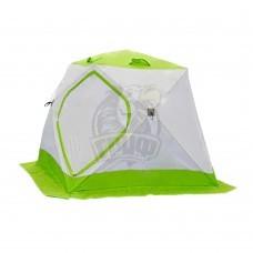 Палатка зимняя Лотос Куб 3 Классик А8