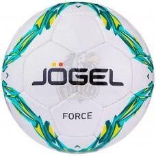 Мяч футбольный любительский Jogel Force №5