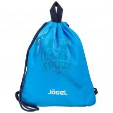Мешок-рюкзак спортивный Jogel (синий/белый)