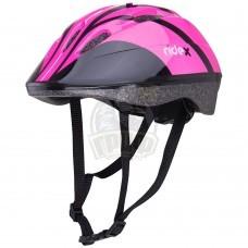 Шлем защитный Ridex Rapid (розовый)