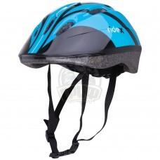 Шлем защитный Ridex Rapid (голубой)