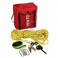Комплект эвакуационный Vento Rescue Set 30 м